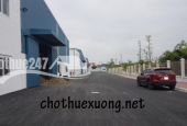 Cho thuê nhà xưởng tại Ninh Bình, Yên Mô DT 2000m2 giá hợp lý.