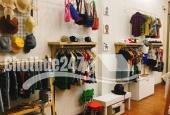 Chuyển cửa hàng về gần nhà hơn nên muốn sang nhượng cửa hàng quần áo trẻ em tại 31b Hoàng Văn Thái