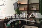 Cho thuê tầng 1 và sang nhượng đồ quán cafe tại số 72 F3 KĐT Đại Kim, Hoàng Mai, Hà Nội
