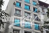 Cho thuê mặt bằng làm văn phòng ở phố Dịch Vọng, Cầu Giấy, Hà Nội