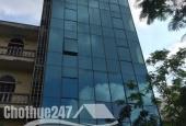 Cần tiền bán gấp chung cư mini Thanh Xuân, ô tô lô góc, 8 tần thang máy, cho thuê 800tr/ năm