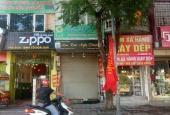 Nhà mặt phố Vũ Tông Phan, giá trong ngõ nhiều người mơ.giá 6,4 tỷ. lh: 0989678165.