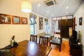 Cho thuê căn hộ chung cư cao cấp Metropolis 29 Liễu Giai, 120m, 3 ngủ, full nội thất đẹp