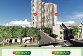 Bán căn hộ Lái Thiêu Vista Riverside - 835 triệu/ căn 43m2