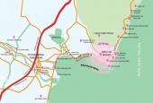 Tháng 9 này - Hé lộ dự án đất nền sổ đỏ thổ cư 100% ven biển Ninh Thuận