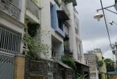 Nhà Tân Bình,99m2,hẻm xe hơi vào nhà,4 tầng,giá 9.5 tỷ,LH 0918277479