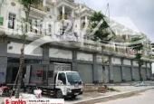 Cho thuê nhà full nội thất MT shophouse KDC Dương Hồng Garden House, trệt + 4 lầu, giá 28tr/th