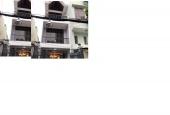 Bán nhà hẻm ô tô - 3 tầng, 95 m2, Nguyễn Thái Bình, P12, Tân Bình, 12.6 tỷ. LH  0936964546