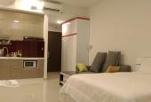 Cho thuê căn hộ officetel Sunrise City View, 38m2, giá 12tr/tháng có nội thất. LH: 0902011663