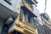 Nhà rẻ, đep, kinh doanh, ô tô đỗ cửa, Phạm Tuấn Tài, 45 m2, 5 tầng, mặt tiền 3.7m, 8,5 tỷ. 0342211968