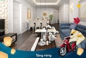 HOT Suất ngoại giao giá rẻ dự án Sunshine Garden, 3PN đầy đủ Nội thất, tặng 220tr