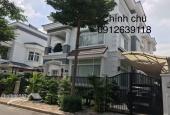 Cho thuê gấp biệt thự Mỹ Thái, Phú Mỹ Hưng, Quận 7 nhà mới 100% chính chủ: 0912639118