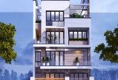 Chính chủ cho thuê căn 132m2 căn góc 8,5tr/th, chung cư số 7, 197 Trần Phú, Hà Đông