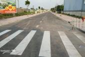đất nền mặt tiền dỉ an đường dt743 huyết mạch sinh lời dân cư đông đúc mua bán đa ngành nghề giá rẻ
