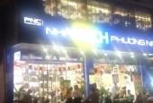 Bán nhà 3,5 tầng mặt tiền Phan Châu Trinh 148m2 khu vực sầm uất kinh doanh thuận lợi