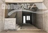 Cho thuê nhà 3,5 tầng Lô 2 liền kề 2,khu đô thị Nam Thắng - Phùng Khoang, Hà Đông, HN