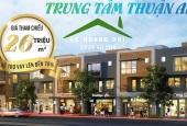 Cần bán gấp đất MT DT743 4*17 68m2 Giá Từ 1,7ty thuộc phường An Phú Thuận An Bình Dương lh 0939601118