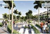 Cú hích hạ tầng cho dự án phố ven sông The Pearl Riverside chỉ 2.4 tỷ/căn
