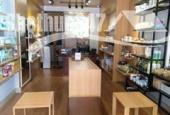 Do chuyển xa xa nên mình muốn sang nhượng cửa hàng thực phẩm mặt phố tại 172 Vương Thừa Vũ, Thanh Xuân, HN
