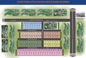 Dự án khu nhà ở Quận Hà Đông- Sổ đỏ 100%- Giá từ 10tr/m2