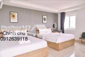 Cho thuê khách sạn mới xây 20 phòng giá 100 triệu,Phường Tân Quy, Nguyễn Thị Thập, quận 7.Liên hệ chính chủ: 0912639118 hoăc 0886949118 Mr Kiên.