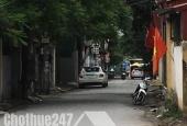 Bán nhanh mảnh đất 30,4m mt 3m ngõ 2,2m giá 1 tỷ 70tr tổ 14 phường thạch bàn