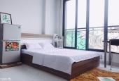Phòng đầy đủ tiện nghi mới 100% 25-30m2 5tr/tháng ngay ngã tư Bảy Hiền