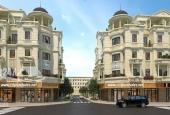 Nhà phố cityland Gò Vấp trực tiếp CĐT 1T3L giá 13.3 tỷ