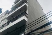 Chỉ 7 tỷ 600 có ngay nhà Khương Đình 60m x 7 tầng thang máy, MT5m, KD cực đỉnh.