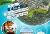 Đất nền biệt thự biển Phan Thiết Bình Thuận