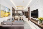 Cho thuê căn hộ Vinhomes D'capitale 100m2 3PN Full nội thất 35tr