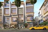 Nhà phố 5 tầng view biển Mũi Né Summerland thích hợp kinh doanh hotel, homestay