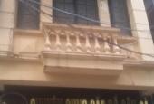 Nhà  đep, kinh doanh, ô tô đỗ cửa, Phạm Tuấn Tài, 45 m2, 5 tầng, mt 3.7m, 8,5 tỷ. LH: 0342211968