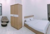 Phòng 30m2, 5.500.000, ngã tư Phú Nhuận, đầy đủ nội thất