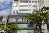 Thuê văn phòng quận Tân Bình tòa nhà HHP Tower diện tích 170m2 - 400m2, liên hệ ngay