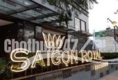 Cần Cho Thuê Căn Hộ Chung Cư Sai Gon Royal, Quận 4, TP HCM