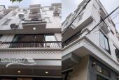 Cần bán nhà 4 tầng mặt ngõ Trường Chinh DT 55m2 Giá: 5,65 tỷ LH: 0333818283