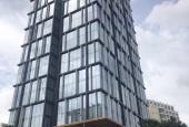 Bán tòa nhà  Building MT 56 Nguyễn Đình Chiểu P Đa Kao Q1 DT 19x27m 2H14T Giá 930 TỶ TL