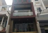 Tòa nhà văn phòng cho thuê quận 3 Nguyễn Sơn Hà Building diện tíchh 40m2, giá chỉ 15 triệu/tháng