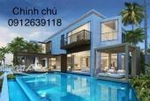 Cho thuê biệt thự Phú Mỹ Hưng, Quận 7, hồ bơi riêng, nhà đẹp giá tốt DT 400m2 6PN. Chính chủ