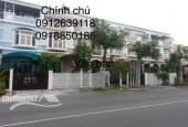 Gia đình cần cho thuê nhanh biệt thự Mỹ Thái, PMH, Q7 Gía rẻ nhất khu 28tr/th. Chính chủ