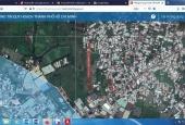 Cần bán gấp lô đất để đi nước ngoài (xã Đông Thạnh, huyện Hóc Môn. Tp.HCM)