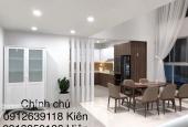 Chính chủ cho thuê CHCC Midtown Phú Mỹ Hưng, Q7 nhà mới 100% LH: 0912639118 Lê Kiên