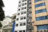 Cần cho thuê văn phòng quận 3 tòa nhà FBA Tower tòa nhà mới hoàn toàn, thiết kế đơn giản