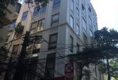 Cần bán tòa nhà văn phòng 8 tầng, mặt phố Tô Hiệu, Cầu Giấy, Hà Nội