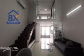 Căn hộ chung cư 45m2 ,1pn, đầy đủ nội thất