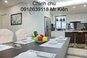 Cho thuê CHCC Green Valley,PMH -2PN, 89m2 full nội thất,lầu cao giá 19 triệu/tháng Lh:0912639118 ( MTG, cò)