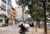 Bán đất tặng nhà Khương Đình, Thanh Xuân 50m, 2 tầng, mặt tiền 5m, sổ đỏ, giá 2.7 tỷ
