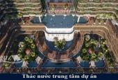 Bán căn hộ Sunshine Horizon - đẳng cấp sa hoa của Resort 4.0 tại trung tâm Quận 4