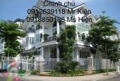 Gia đình cho thuê gấp biệt căn góc Mỹ Thái, PMH nhà mới 100%, Chính chủ: 0886949118 Lê Kiên